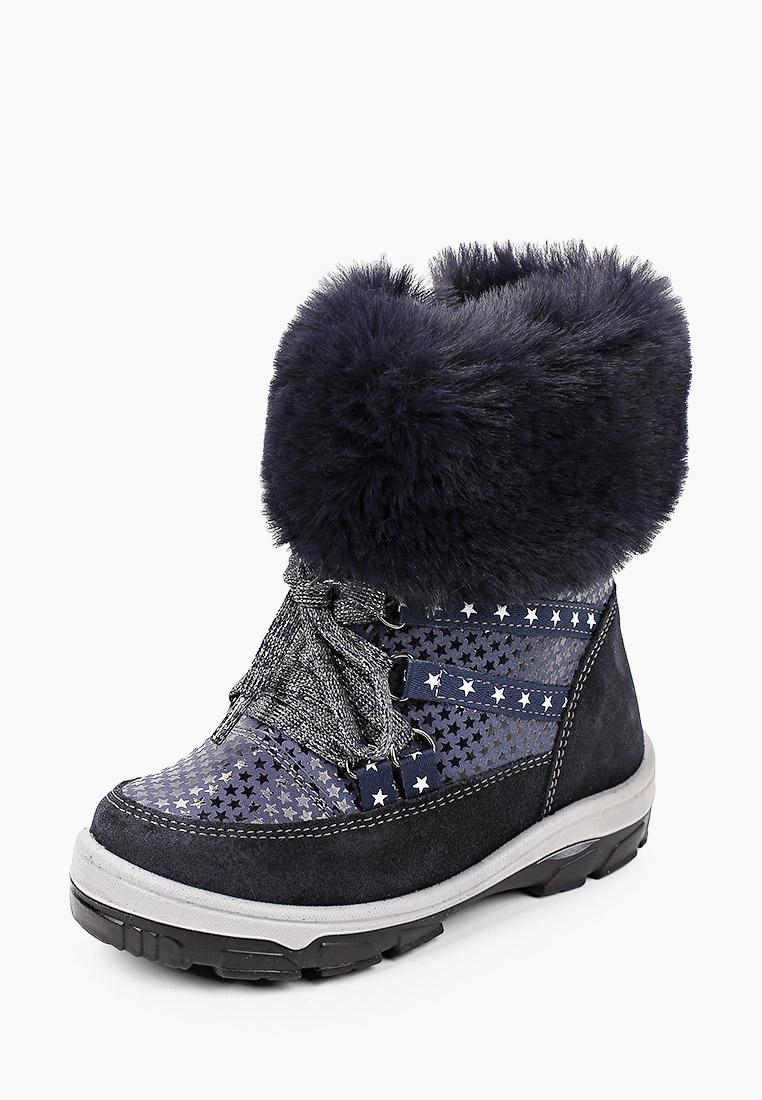 Ботинки для девочек Юничел 2C7183: изображение 2