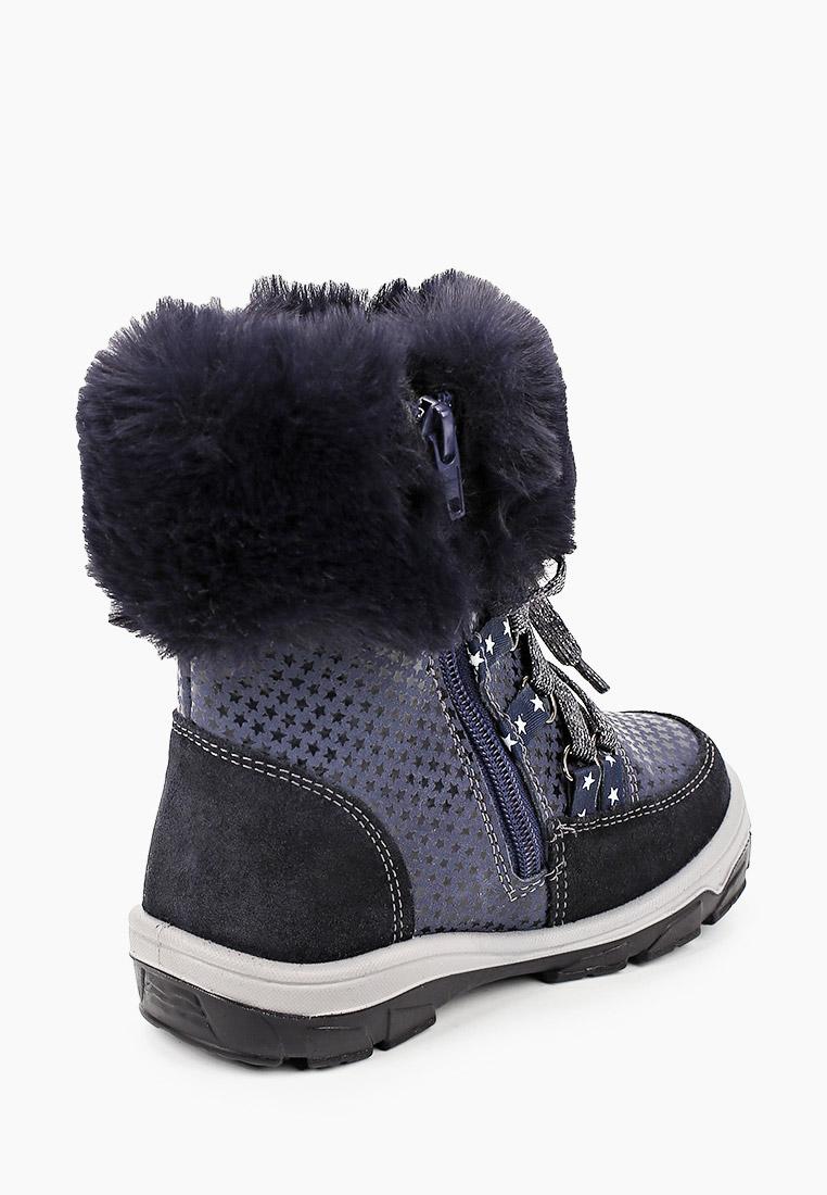 Ботинки для девочек Юничел 2C7183: изображение 3