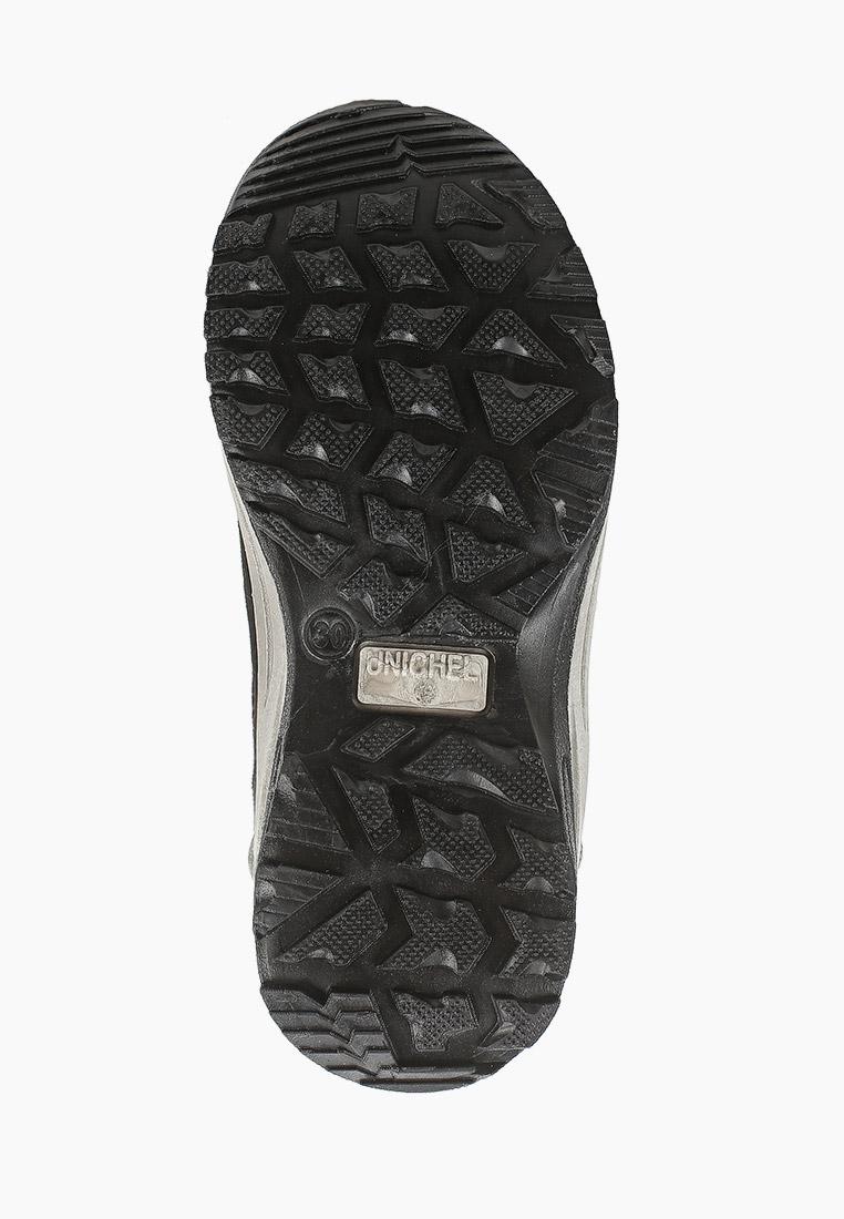 Ботинки для девочек Юничел 7S0622: изображение 5