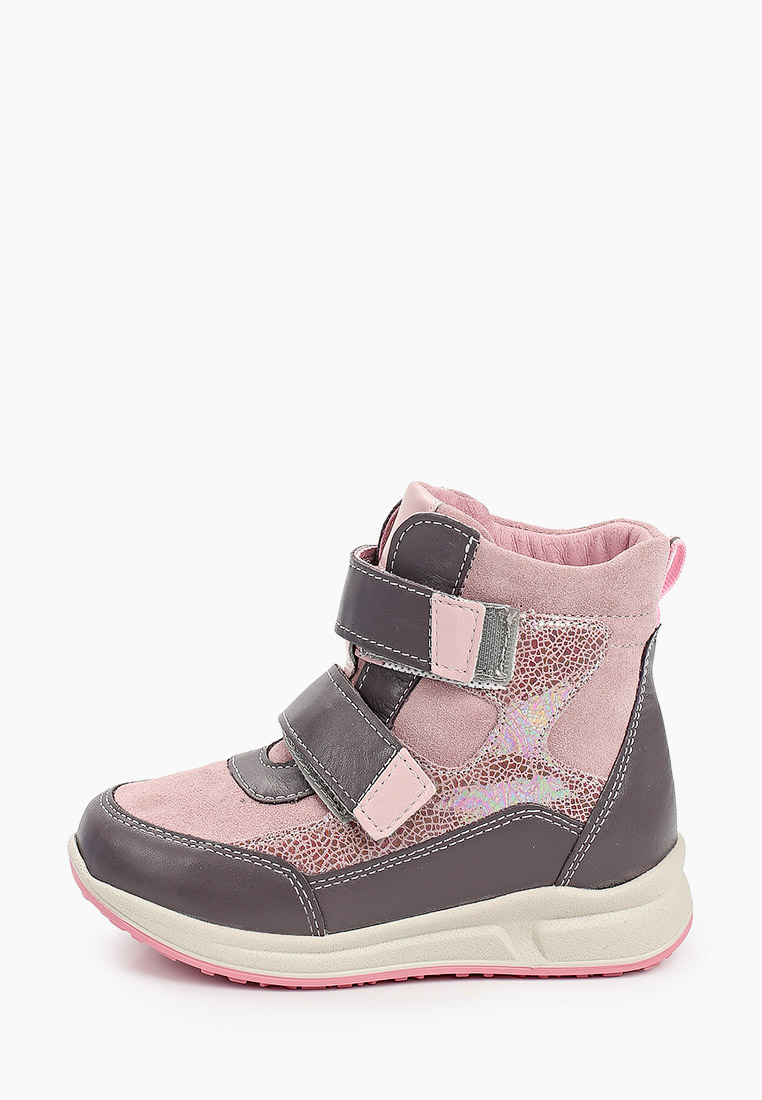 Ботинки для девочек Юничел 3C8672: изображение 1