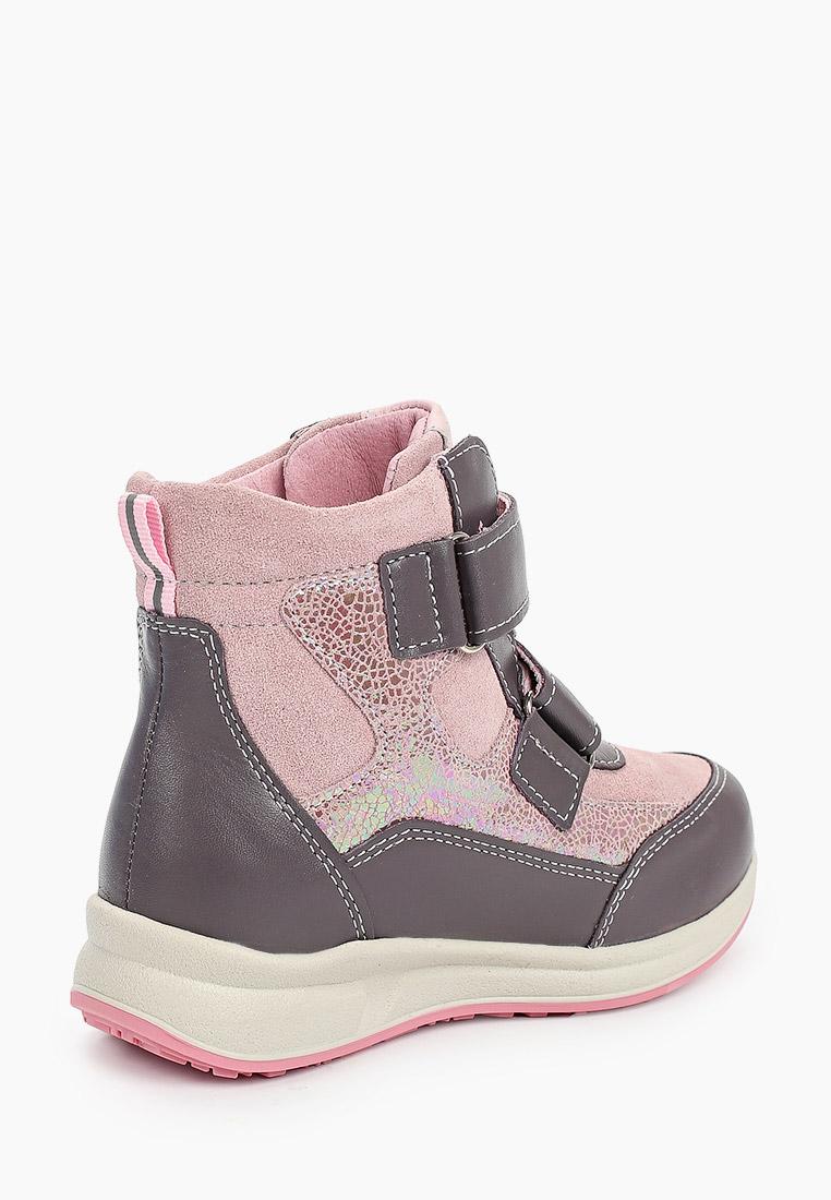 Ботинки для девочек Юничел 3C8672: изображение 3