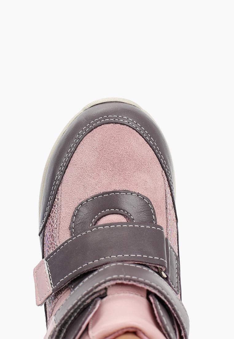 Ботинки для девочек Юничел 3C8672: изображение 4