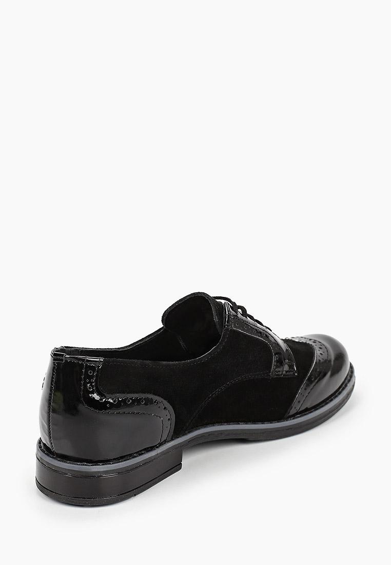 Ботинки для девочек Юничел 7T6351: изображение 3