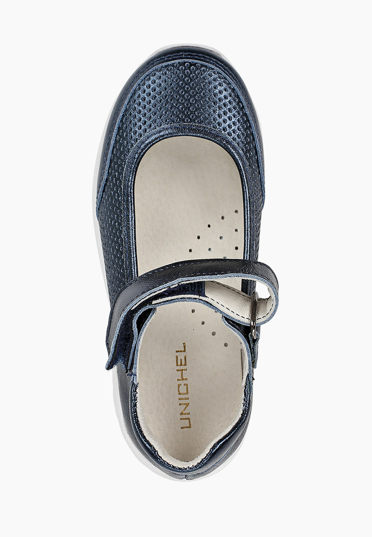 Туфли Юничел 3T3092: изображение 4
