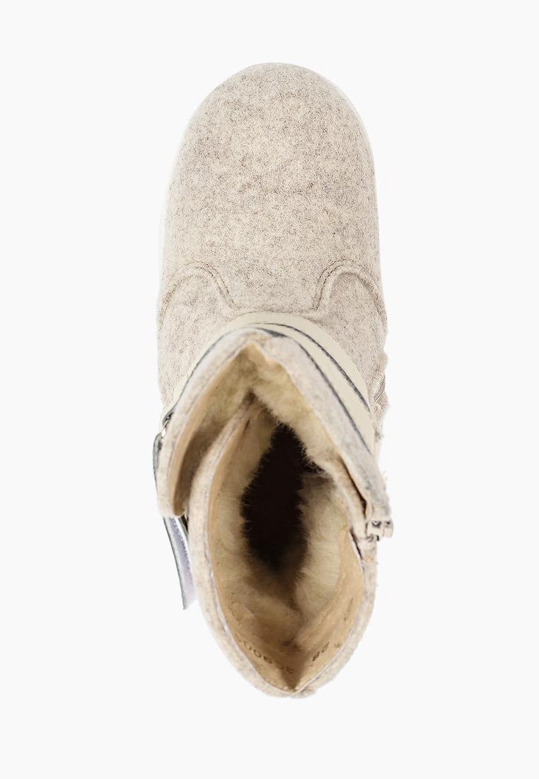 Валенки Юничел 3C9003: изображение 4
