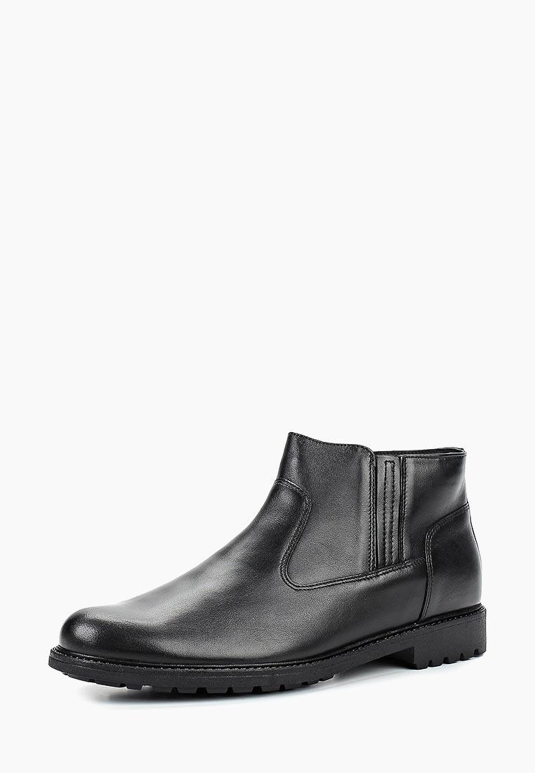 Мужские ботинки Юничел 1H5911