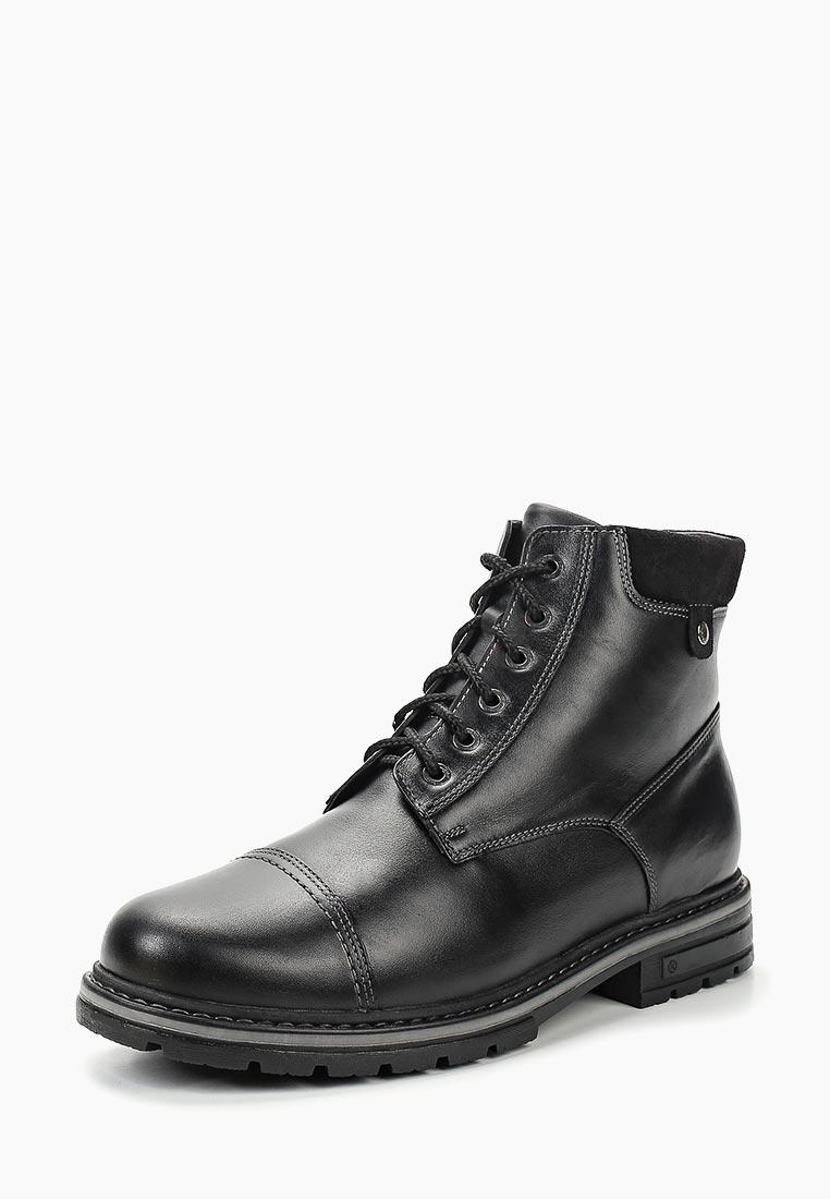 Мужские ботинки Юничел 1C8291