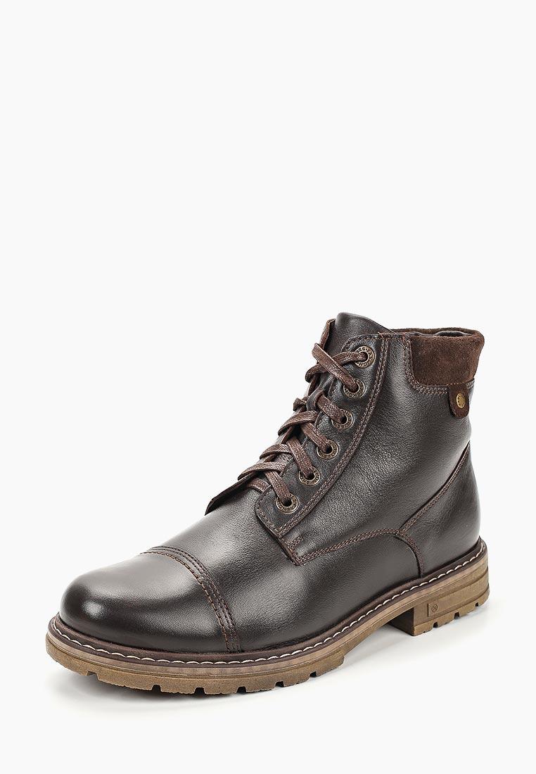 Мужские ботинки Юничел 1C8292