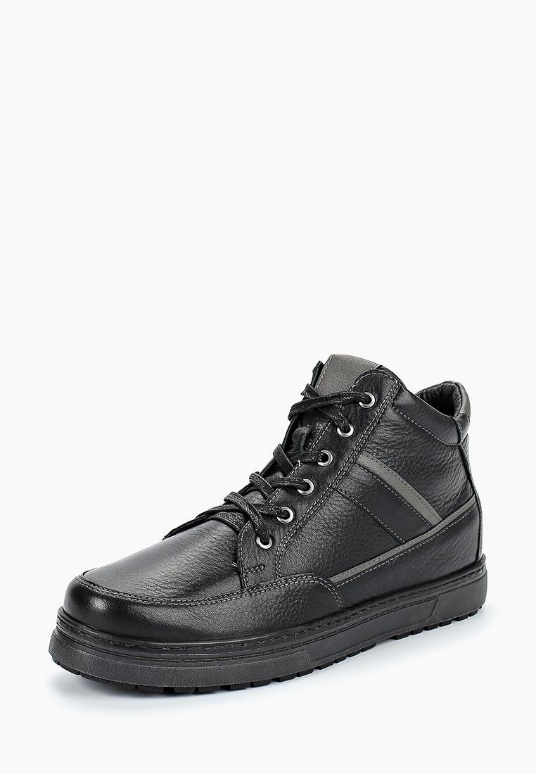 Мужские ботинки Юничел 1H5051
