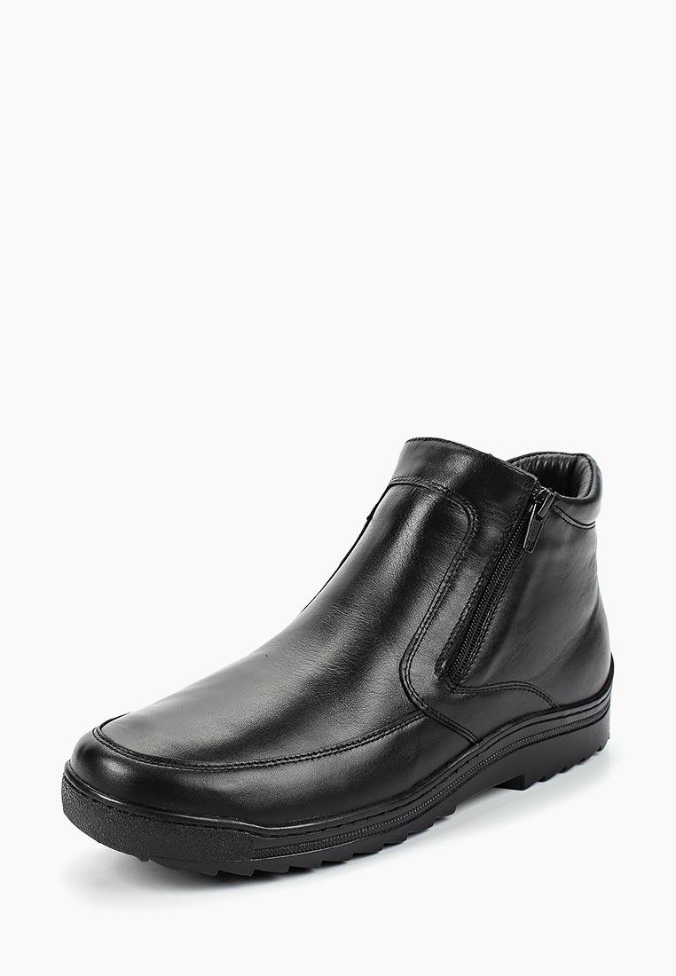 Мужские ботинки Юничел 1H5221