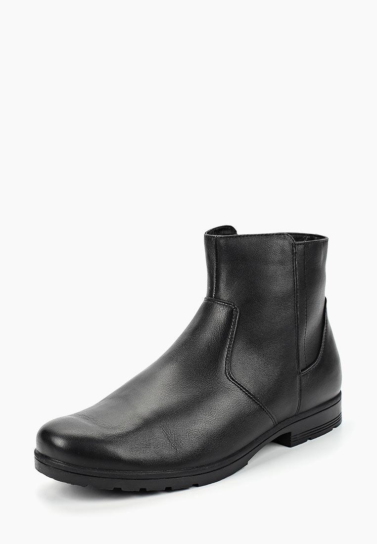 Мужские ботинки Юничел 1H5641