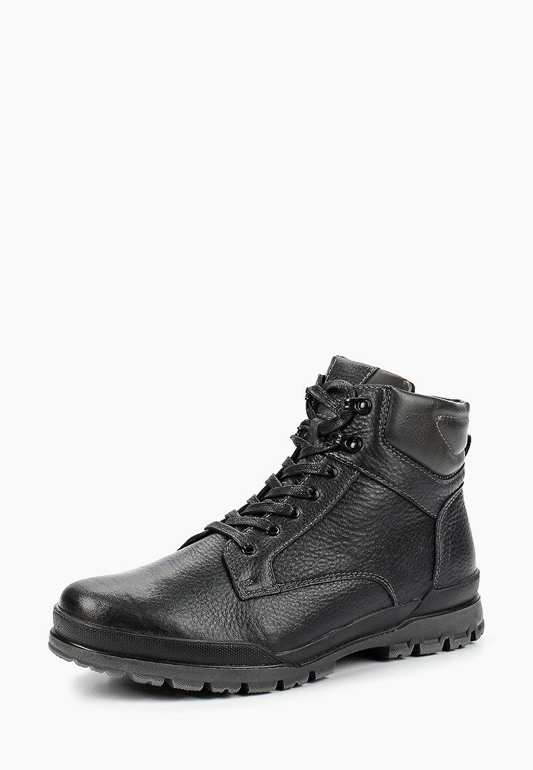 Мужские ботинки Юничел 1H5721