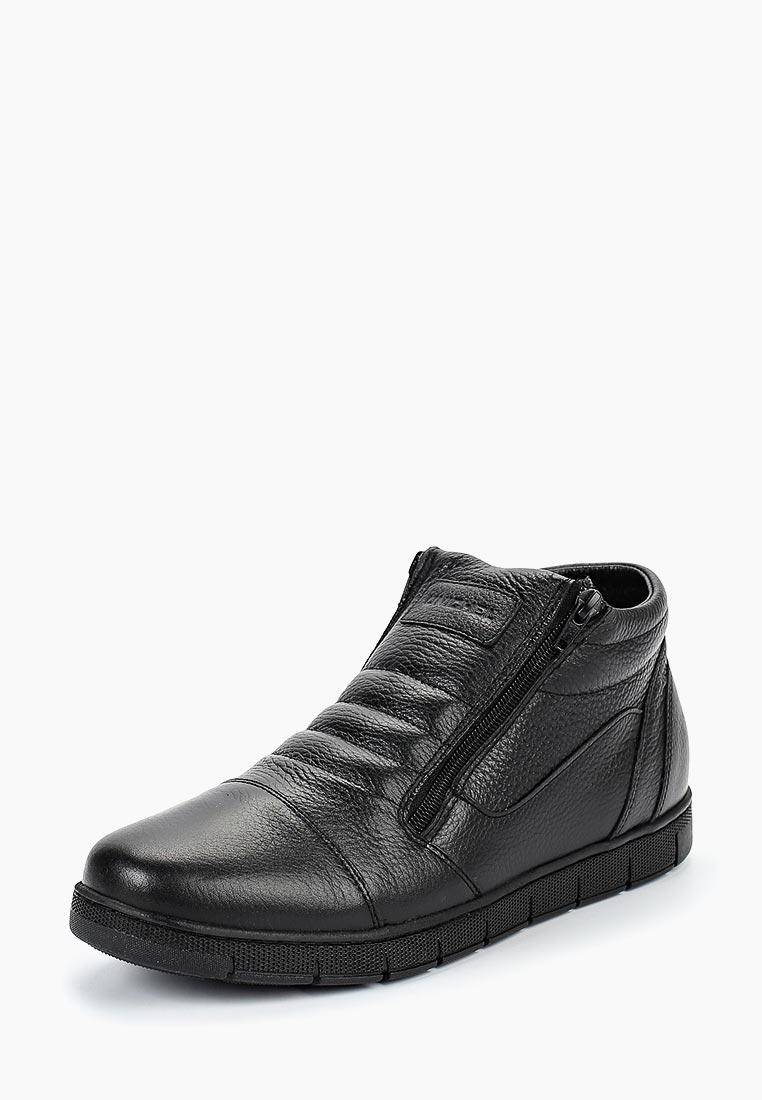 Мужские ботинки Юничел 1H6081