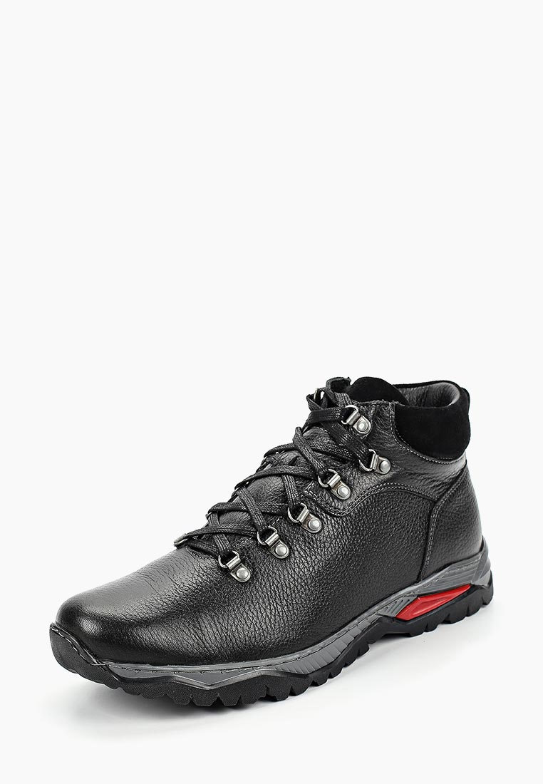 Мужские ботинки Юничел 1H6791