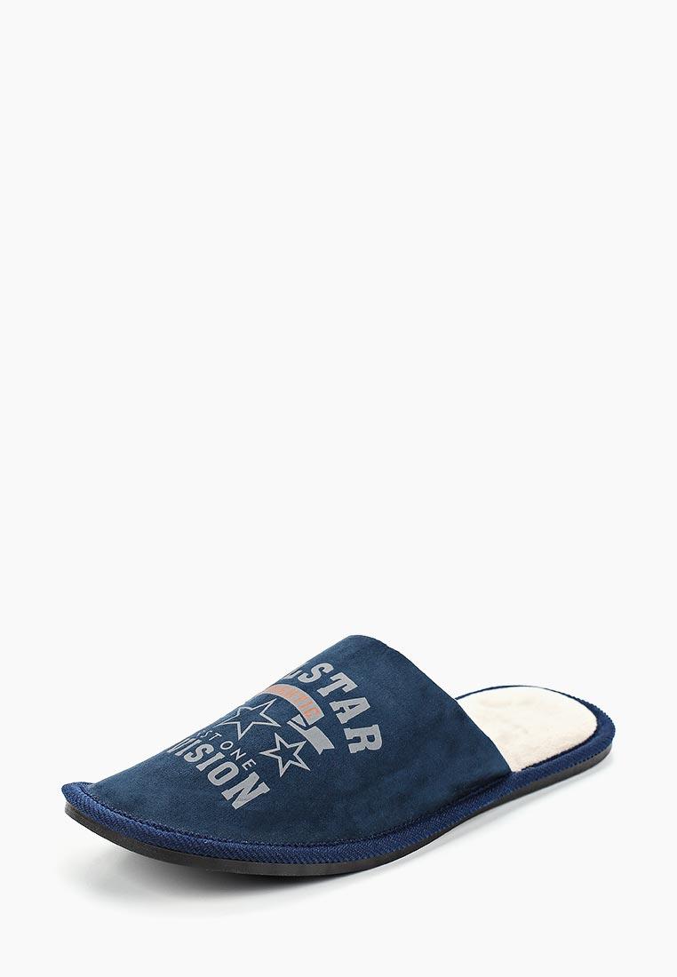 Мужская домашняя обувь Юничел 1K1942