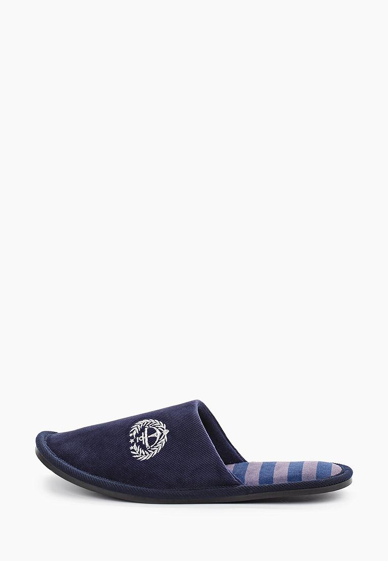 Мужская домашняя обувь Юничел 1K2092