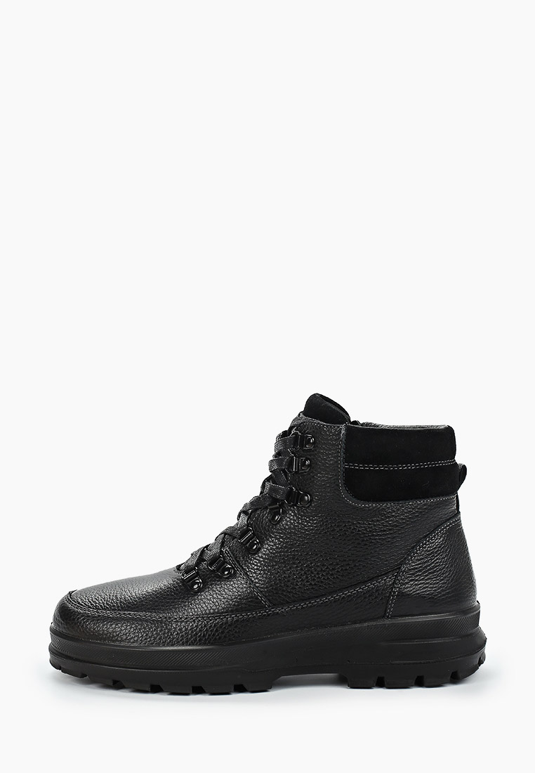 Мужские ботинки Юничел 1Z1081