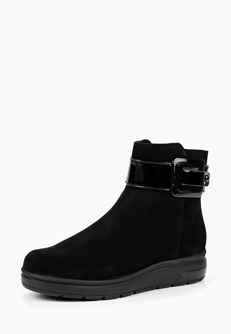 Женские ботинки Юничел 5G5591