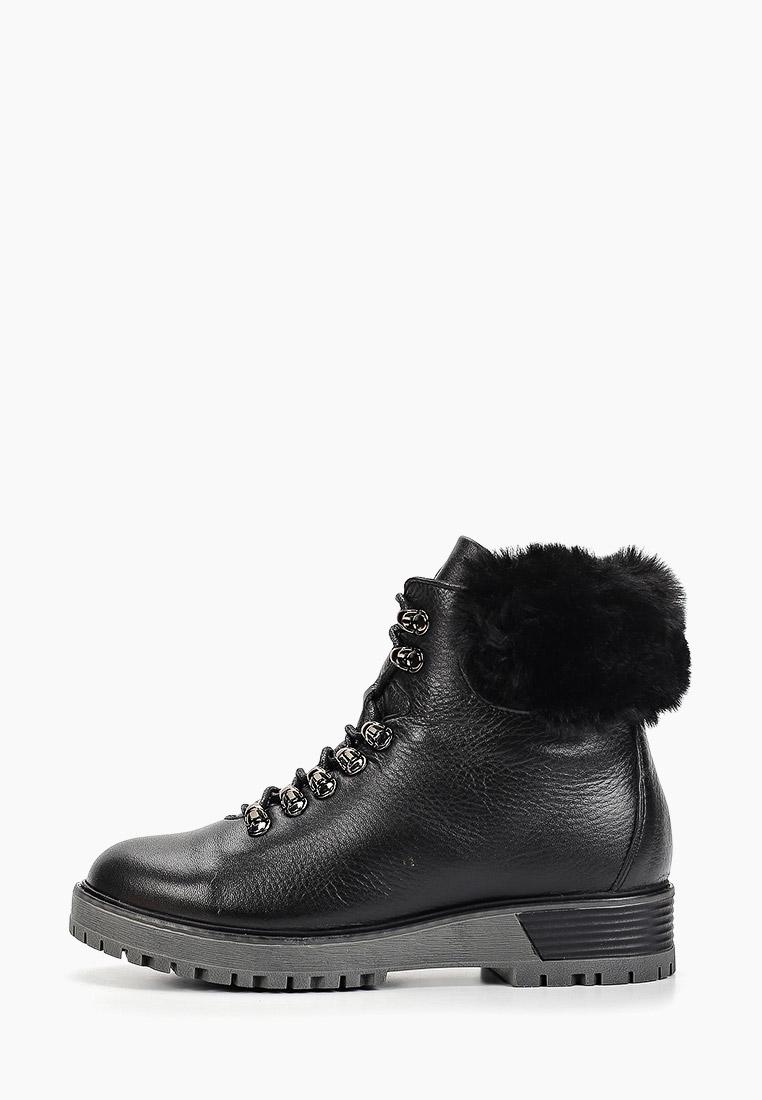 Женские ботинки Юничел 5G7261