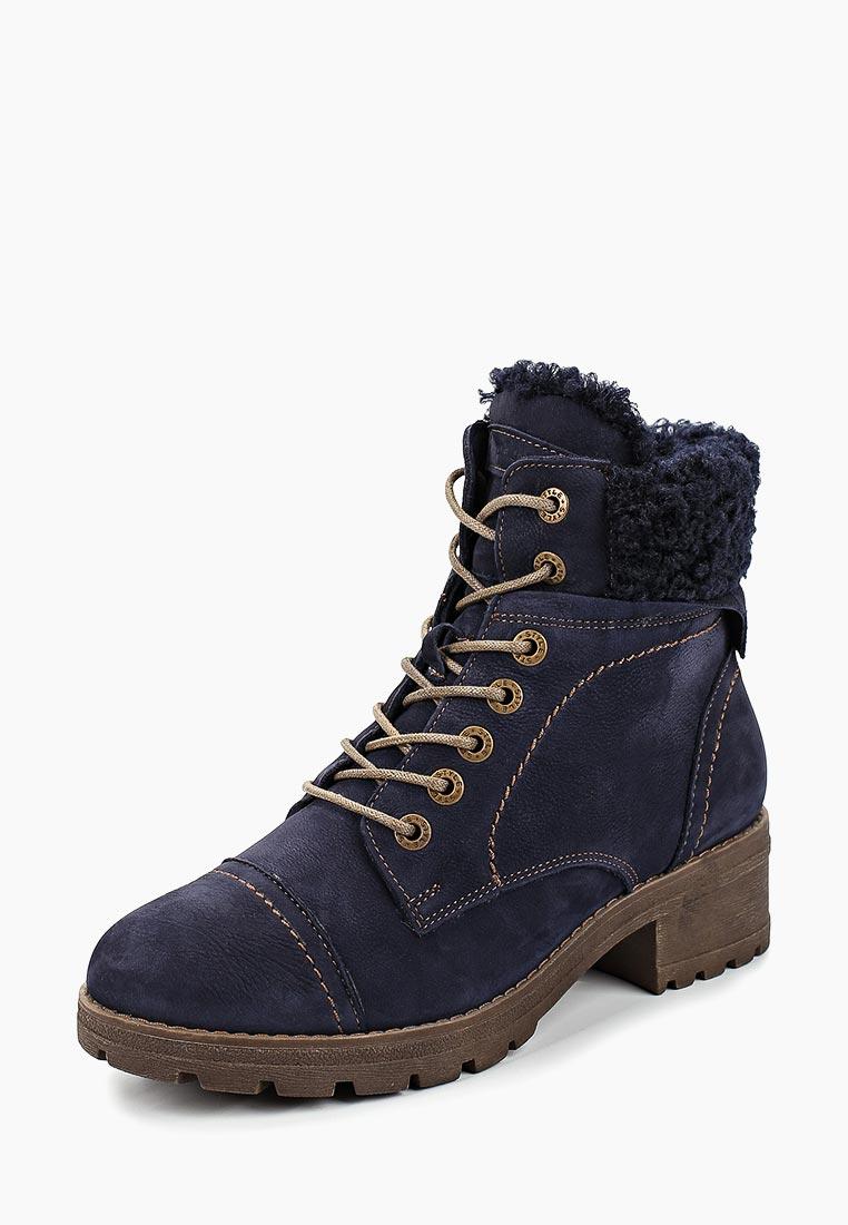 Женские ботинки Юничел 5G4462