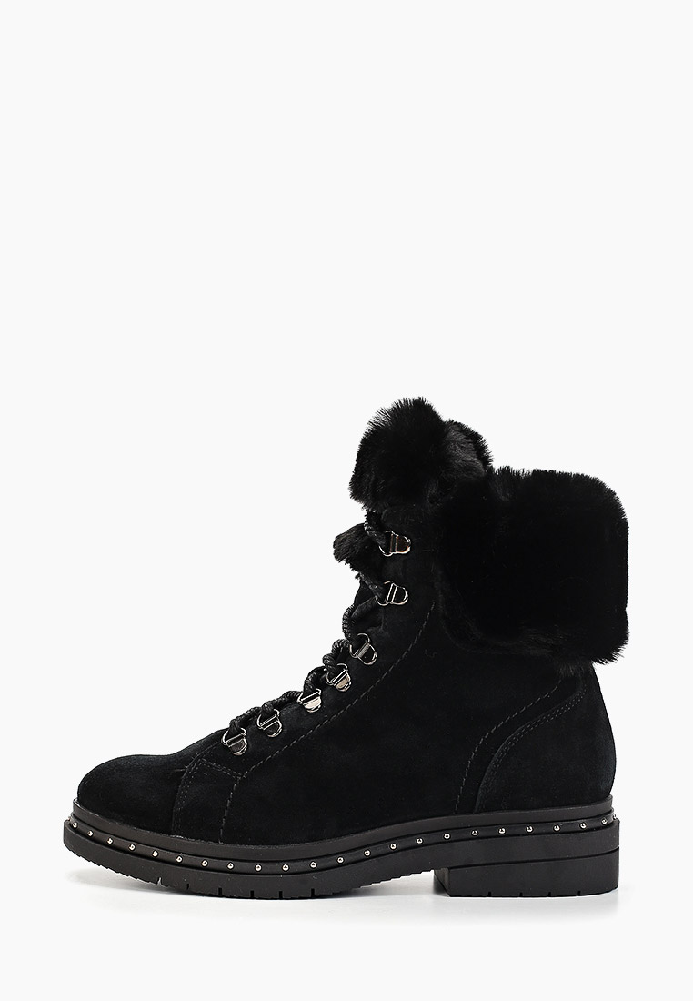 Женские ботинки Юничел 5D0041