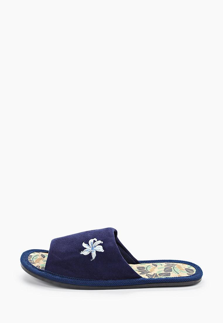 Женская домашняя обувь Юничел 5K2623