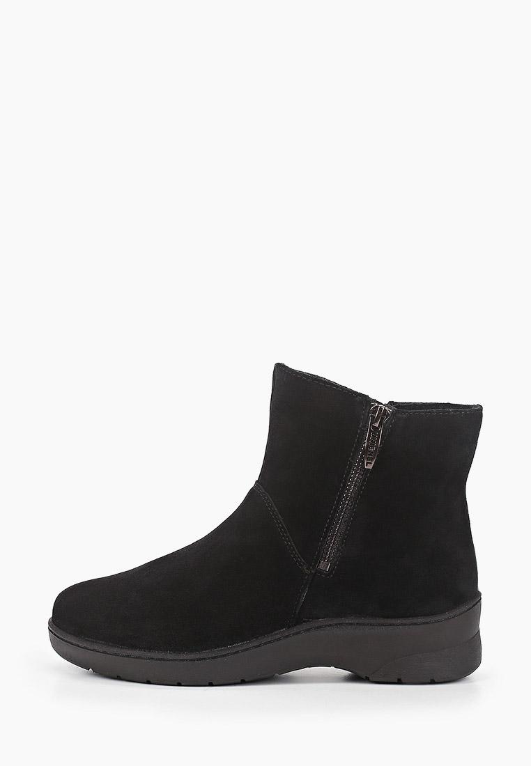 Женские ботинки Юничел 5D2351
