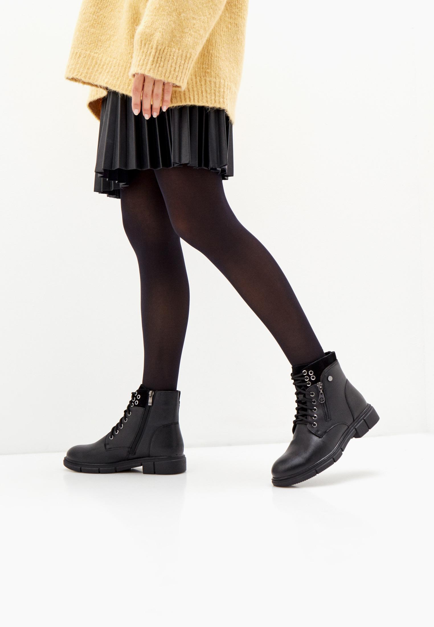 Женские ботинки Юничел 5D2771: изображение 7