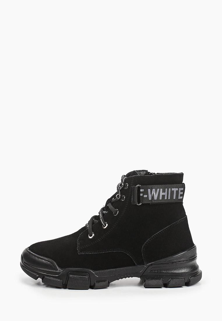 Женские ботинки Юничел 5D2661