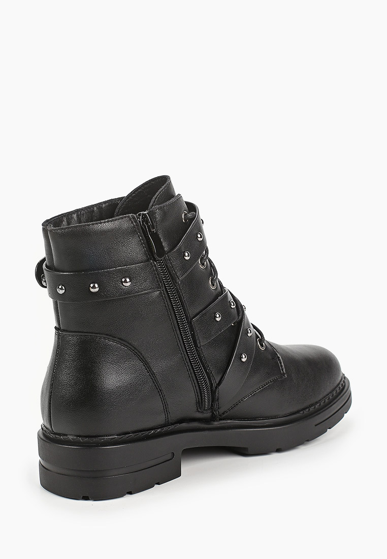 Женские ботинки Юничел 5D2761: изображение 4