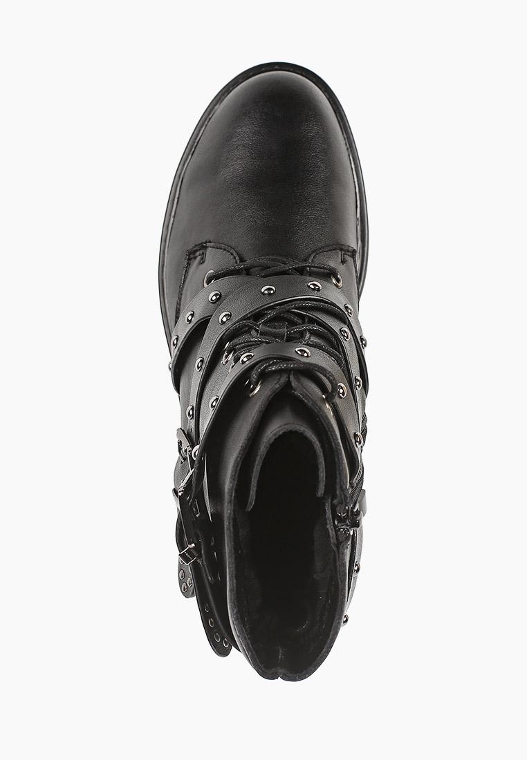 Женские ботинки Юничел 5D2761: изображение 5