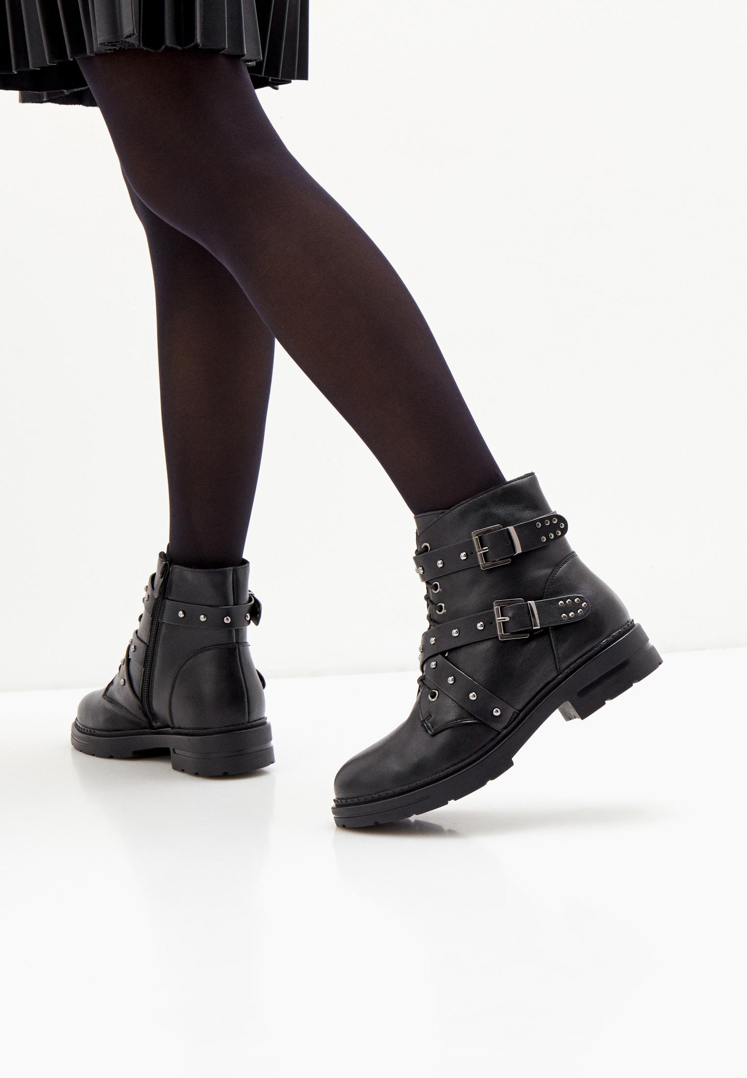 Женские ботинки Юничел 5D2761: изображение 7