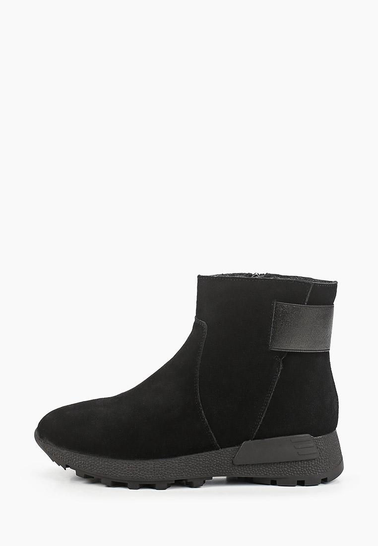 Женские ботинки Юничел 5D2681: изображение 1