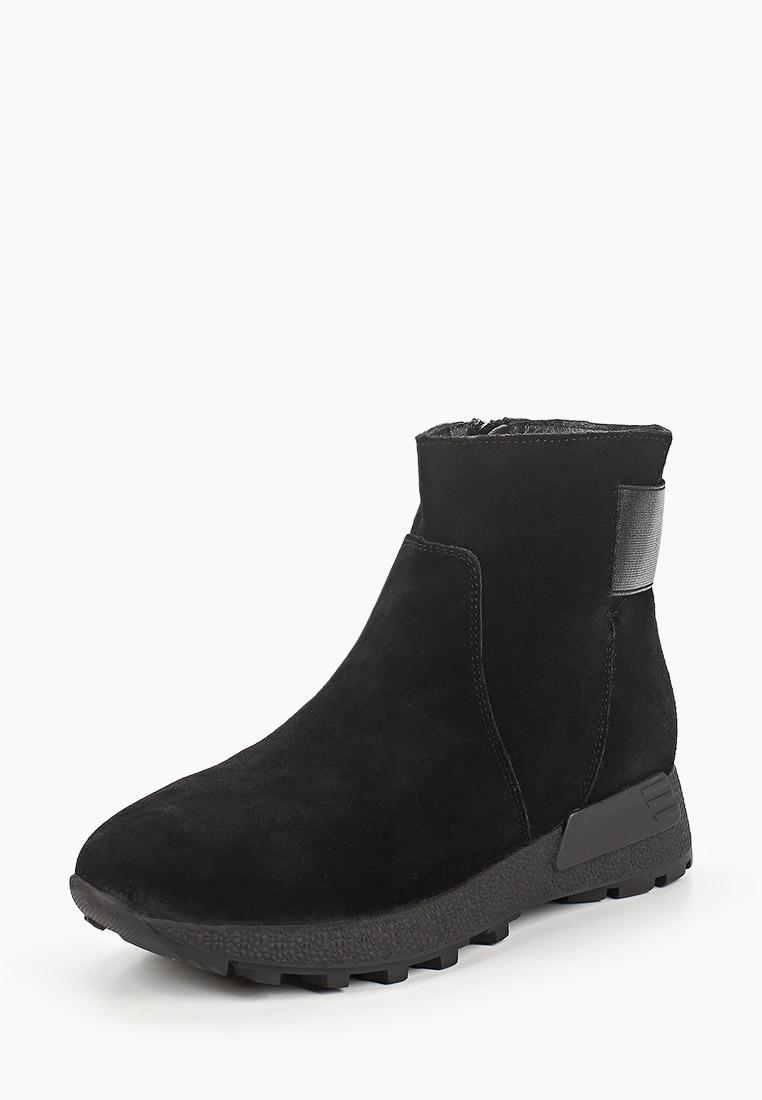 Женские ботинки Юничел 5D2681: изображение 3