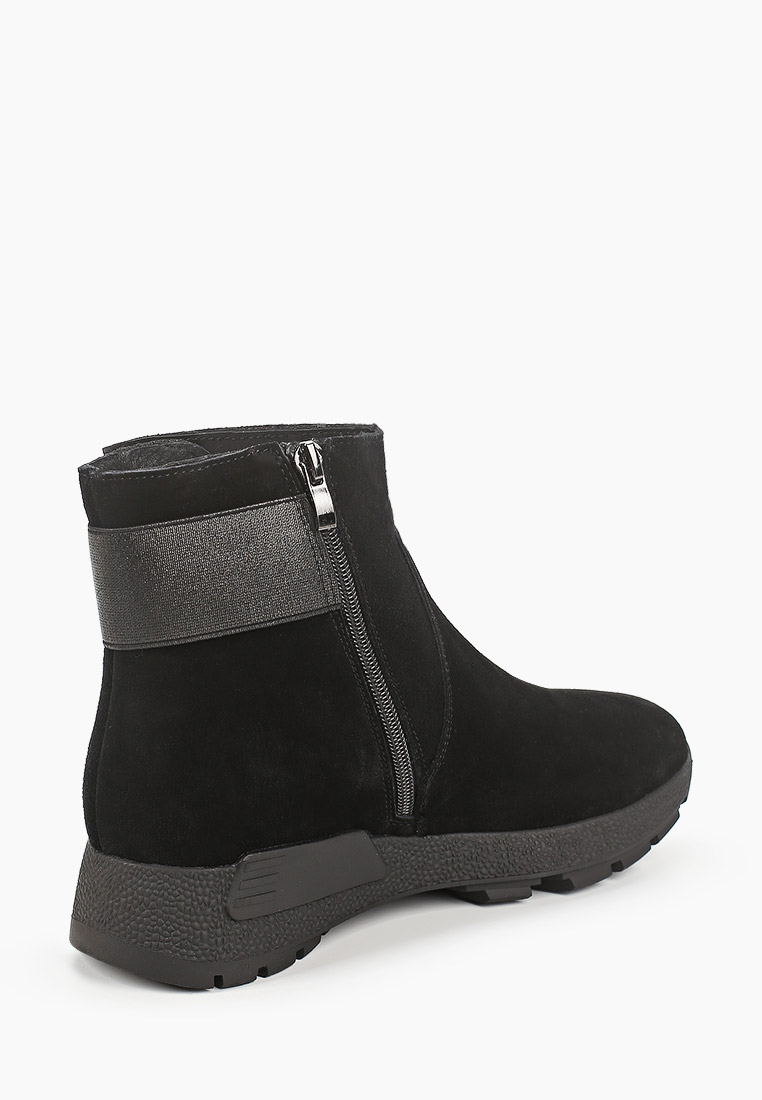 Женские ботинки Юничел 5D2681: изображение 4