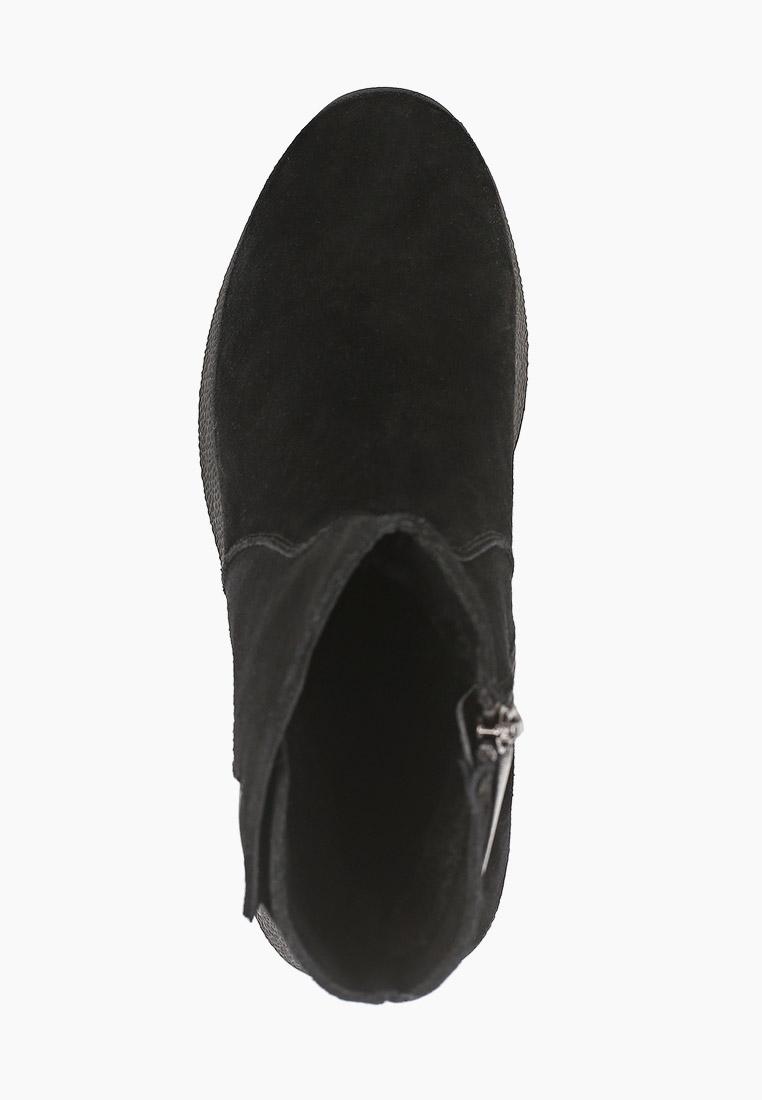 Женские ботинки Юничел 5D2681: изображение 5