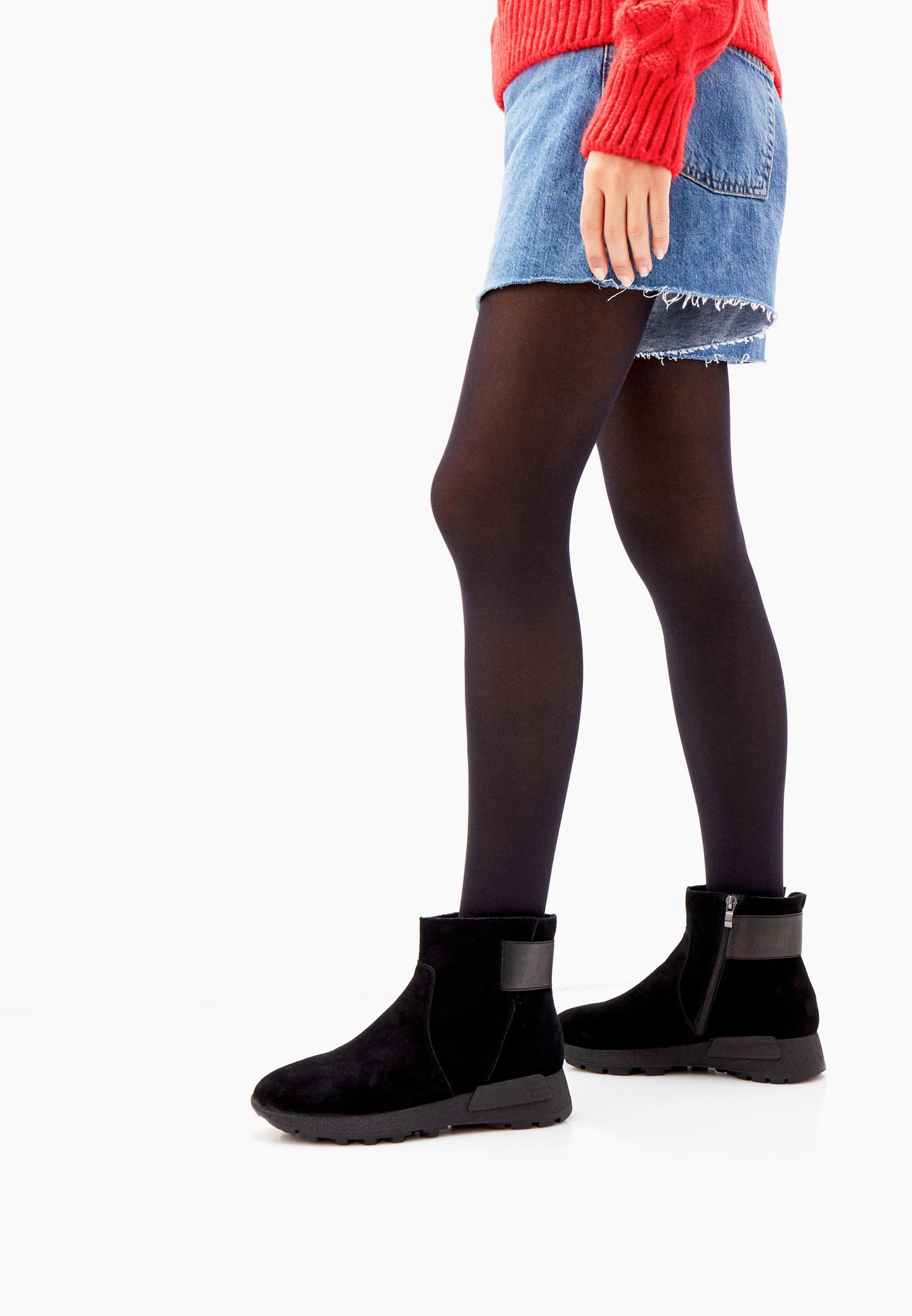 Женские ботинки Юничел 5D2681: изображение 7