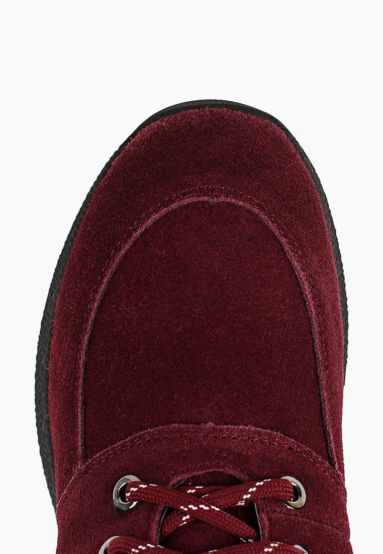 Женские ботинки Юничел 5D2703: изображение 5