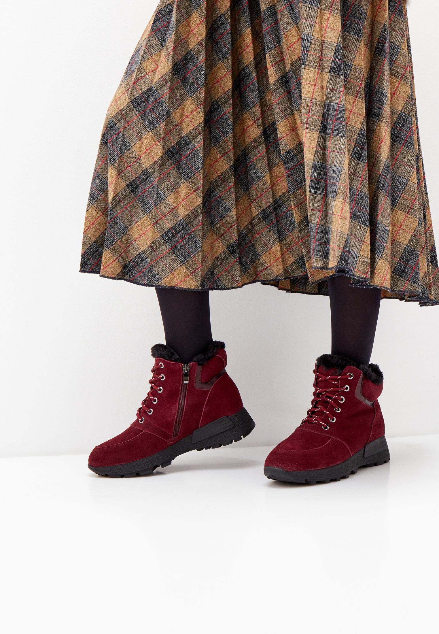 Женские ботинки Юничел 5D2703: изображение 8