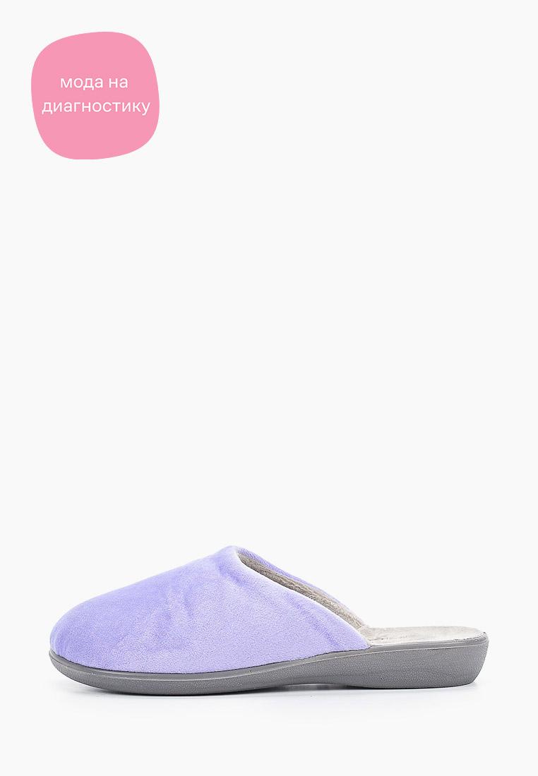 Женская домашняя обувь Юничел 5K2942: изображение 1