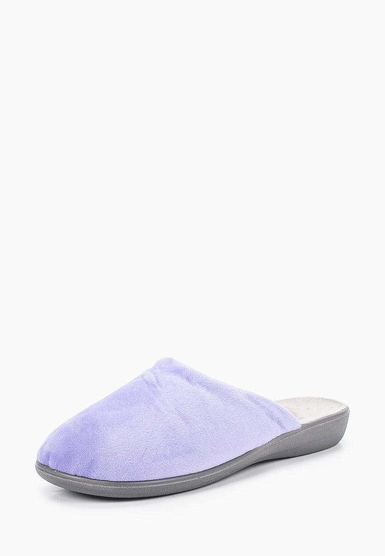 Женская домашняя обувь Юничел 5K2942: изображение 3