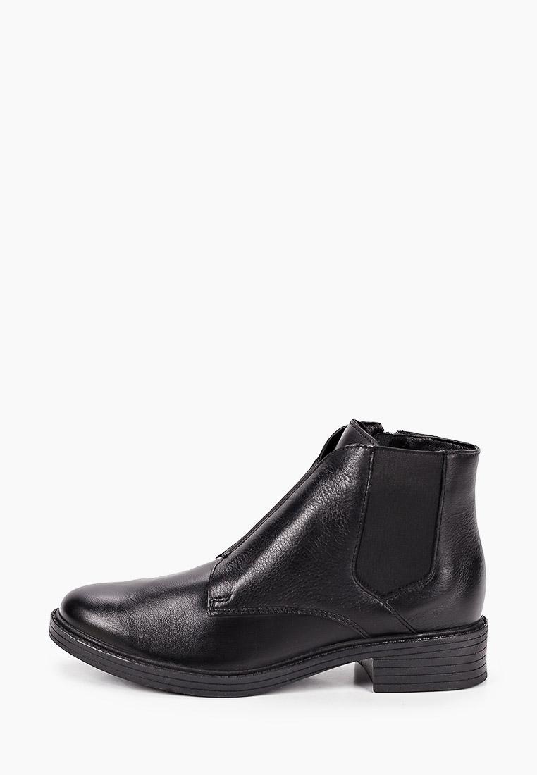 Женские ботинки Юничел 5D2181