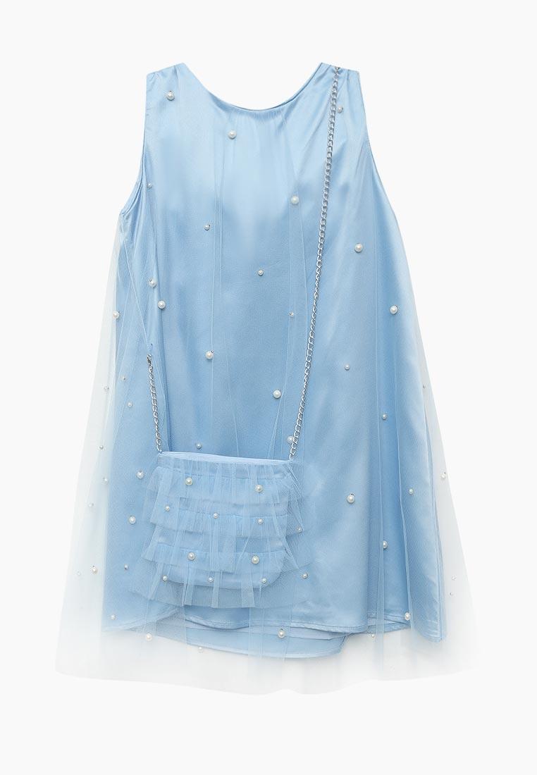 Нарядное платье Zarina 8225045545069: изображение 4