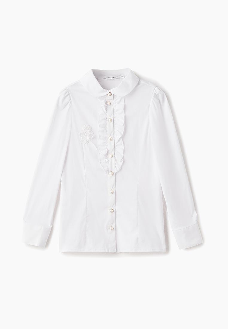 Рубашка Zarina 8328124324001D