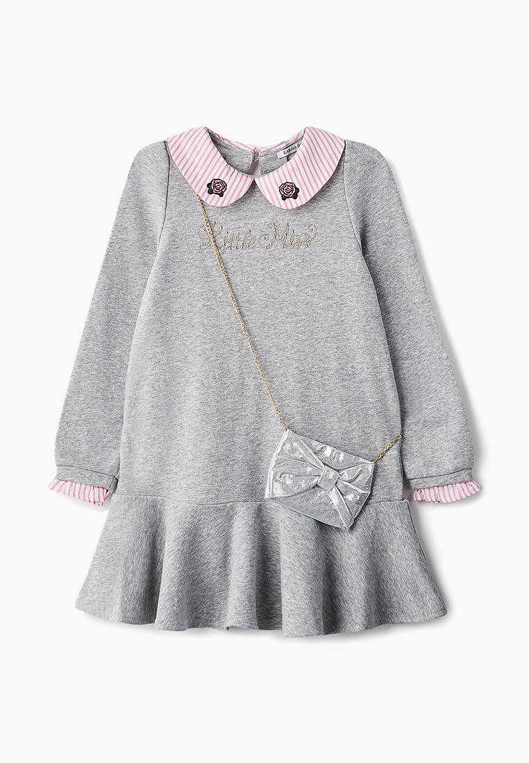 Повседневное платье Zarina 8328520520003D