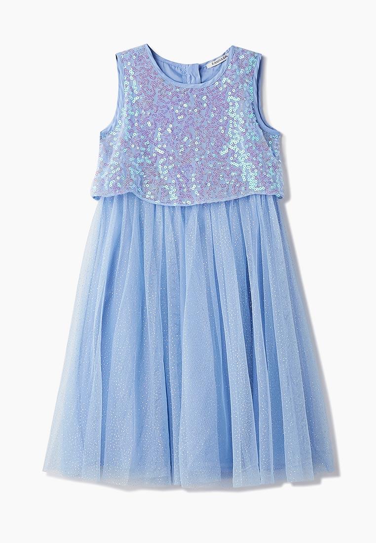 Нарядное платье Zarina 8422035535041D