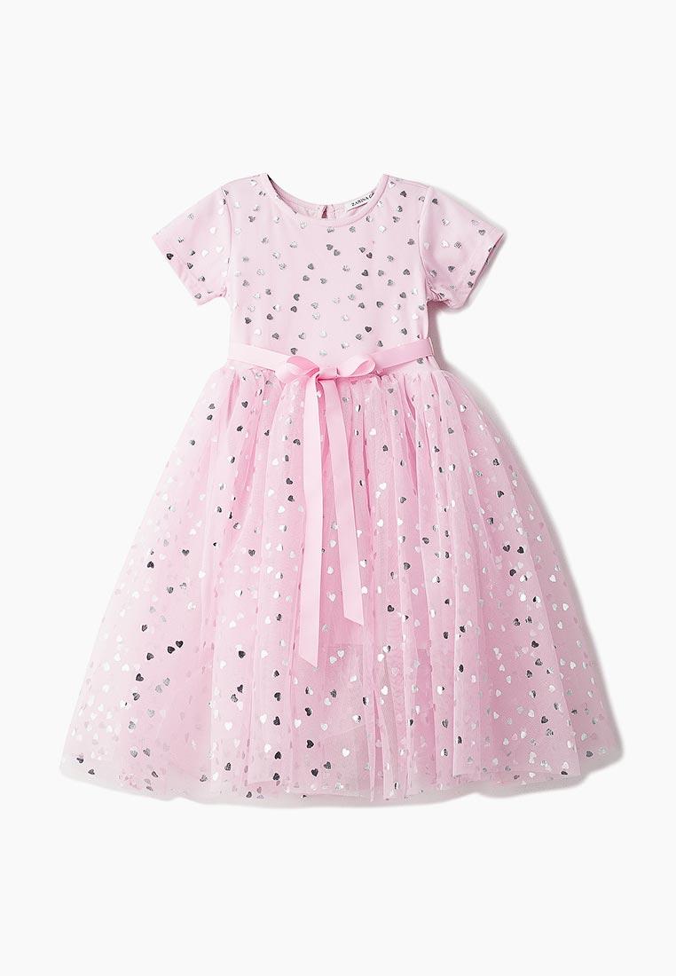 Нарядное платье Zarina 8422040540092D