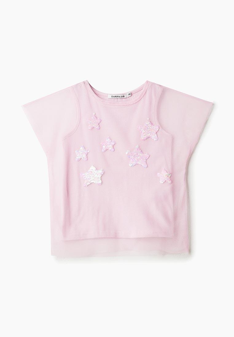 Рубашка Zarina 8421526426090D