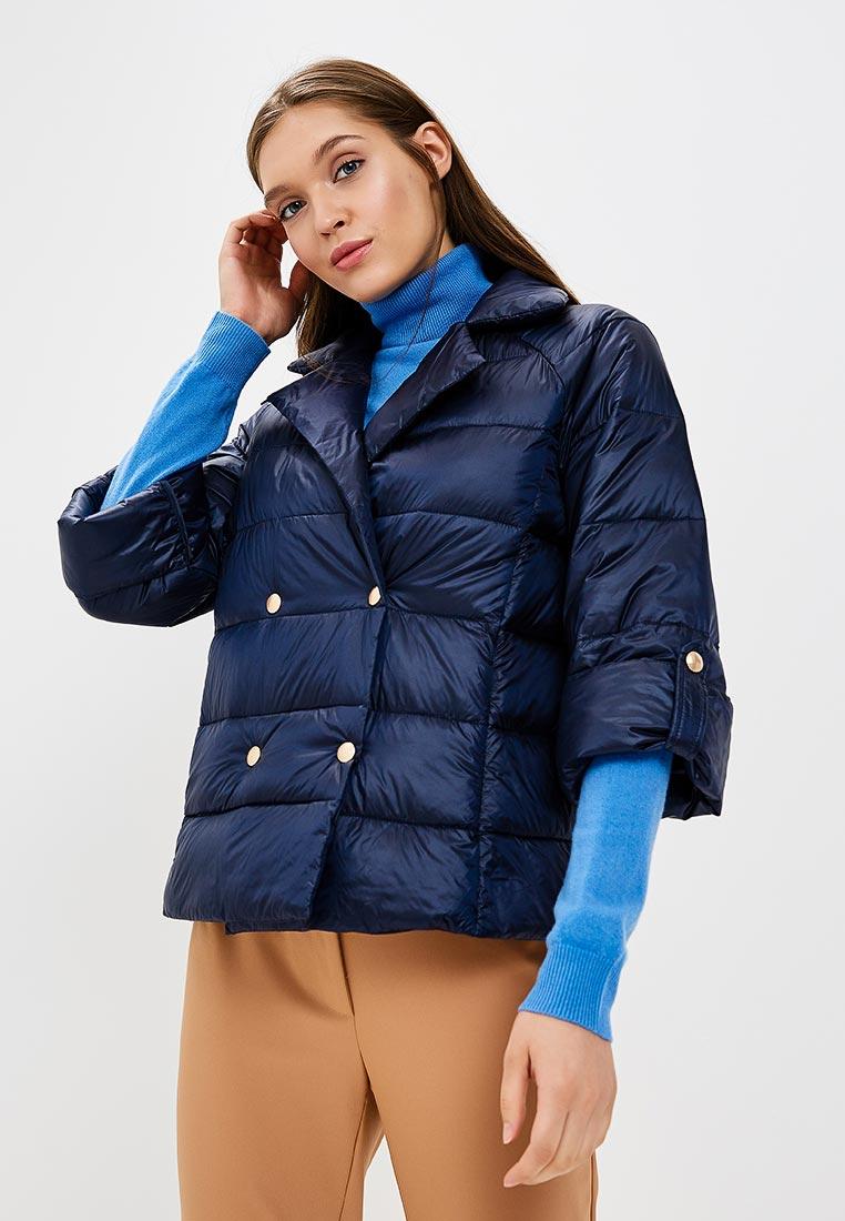 Утепленная куртка Zarina 8328400100047