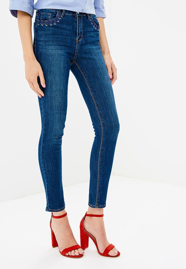 Зауженные джинсы Zarina 8328414714103